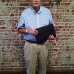 Charles Crim, Life Member Recognition Recipient