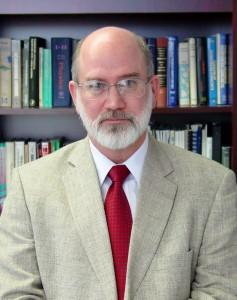 Mike Knott