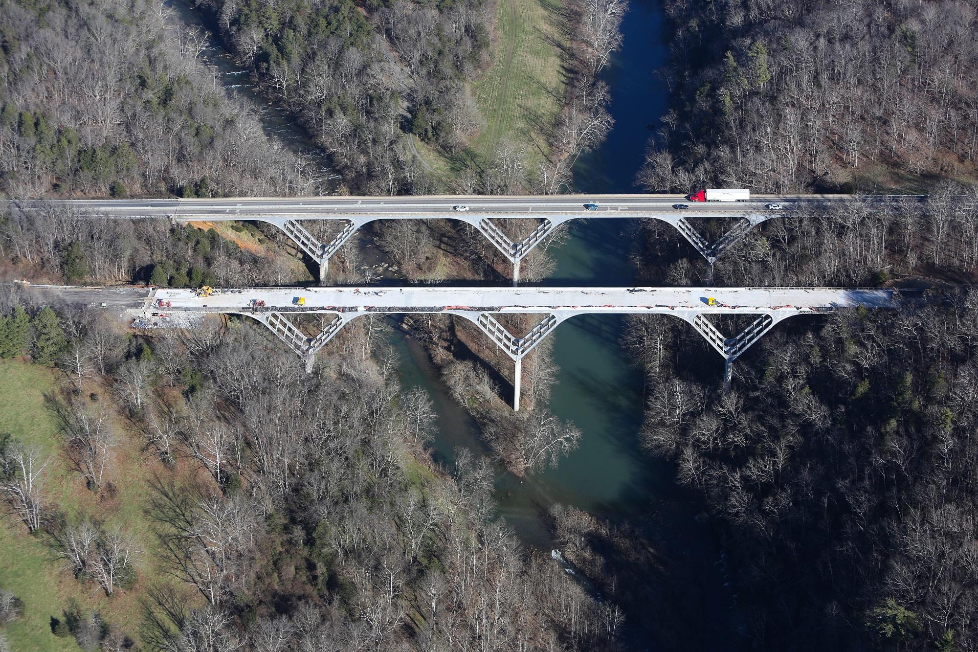 I-64 Bridge