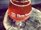 ASCE Happy Hour at Three Notch'd Brewing
