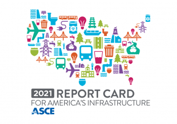2021 Infrastructure Report Card