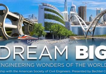 Premiere of Dream Big & Hands-On Building Workshop